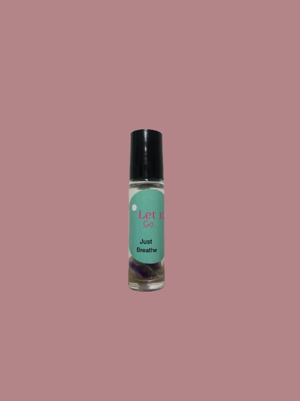 Let it go Rollerball Relax and breathe